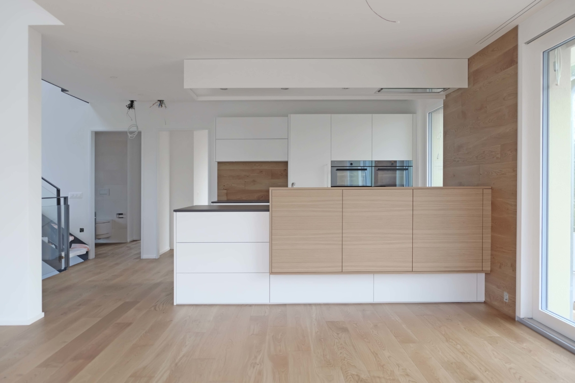 11 JU Küche I