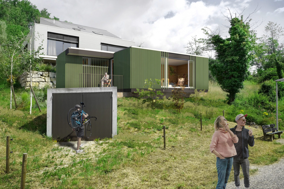 tinyhaus-ii